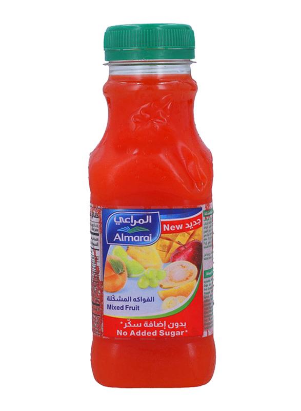 Al-Marai Mixed Fruit Juice, 300ml