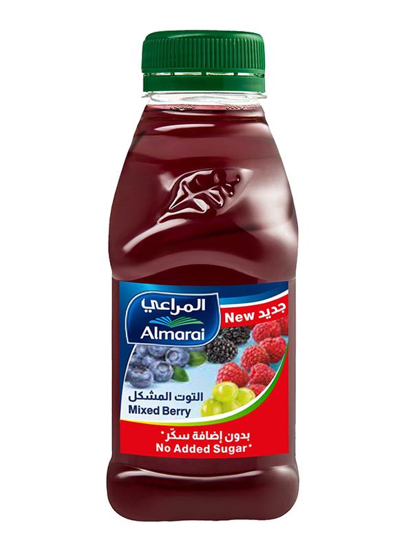 Al-Marai Mixed Berry Juice, 200ml