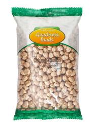 Goodness Foods Jumbo Chickpeas, 500g