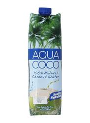 Aqua Coco Water, 1 Liter