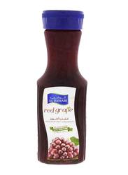 Al Rawabi Red Grape Juice, 500ml