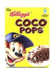 Kellogg's Coco Pops Cereal, 35g