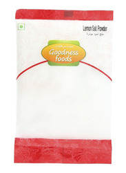 Goodness Foods Lemon Salt Powder, 100g