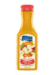 Al Rawabi Apple Juice, 800ml