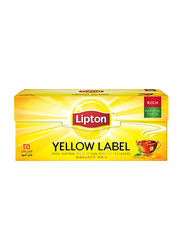 Lipton Yellow Label Tea, 25 Tea Bags x 2g