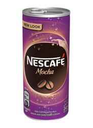 Nescafe Mocha Iced Coffee, 240ml