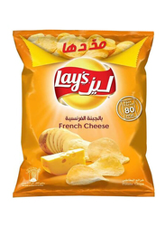 Lay's French Cheese Potato Chips, 80g