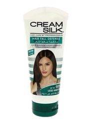 Cream Silk Hair Fall Defense Hair Reborn Conditioner for All Hair Types, 180ml