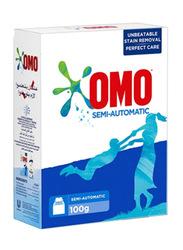 Omo Active Laundry Detergent Powder, 100g