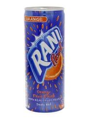 Rani Float Orange Fruit Drink, 240ml