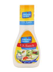 American Garden Ranch Dressing, 267ml