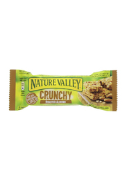 Nature Valley Crunchy Oats & Roasted Almonds Bars, 42g