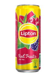 Lipton Red Fruit Ice Tea, 315ml