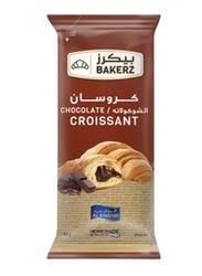 Al Rawabi Bakerz Chocolate Croissant, 55g