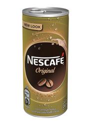 Nescafe Original Iced Coffee, 240ml
