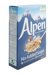 Alpen No Added Sugar Swiss Style Muesli, 560g