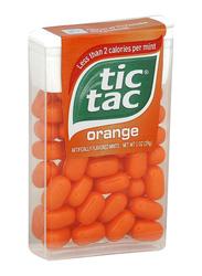 Tic Tac Orange, 18g