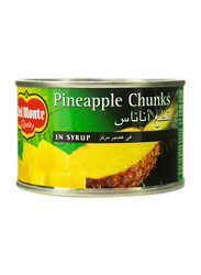 Del Monte Pineapple Chunks in Syrup, 234ml