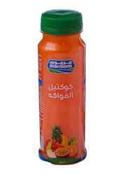 Marmum Fruit Cocktail Juice, 200ml
