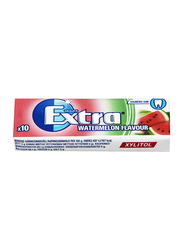 Wrigley's Extra Watermelon Chewing Gum, 14g