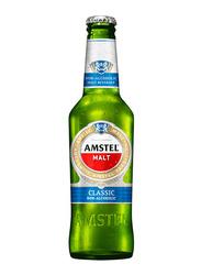 Amstel Classic Non Alcoholic Malt, 330ml