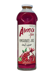 Alma Organic Pomegranate Juice, 930ml