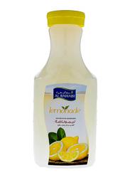 Al Rawabi Lemonade Juice, 1.75 Liters
