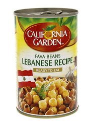 California Garden Labenese Fava Bean, 450g