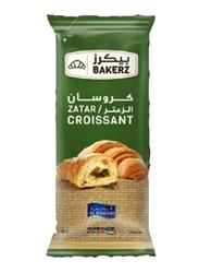 Al Rawabi Bakerz Zaatar Croissant, 55g