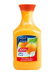 Al-Marai Orange Juice, 1.5 Liters