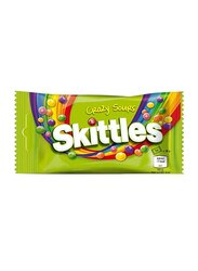 Skittles Crazy Sour Candies, 38g