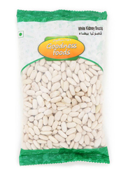Goodness Foods White Kidney Beans, 500g