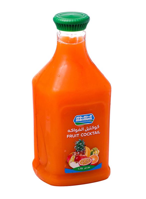 Marmum Fruit Cocktail Juice, 2 Bottles x 1.75 Liter