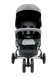 Asalvo Dinamic Baby Stroller, Grey