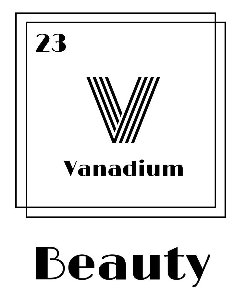 VANADIUM BEAUTY