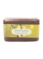 Soap Land Bentonite Clay Soap, 90g