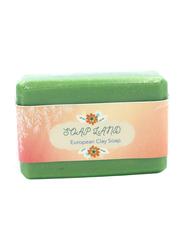 Soap Land European Clay Soap, 90g