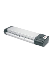 GBC 4000LM A2 HeatSeal Proseries Laminator with Hot Roller Technology, Grey/White