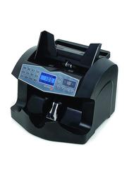 Cassida Advantec 75UM Heavy Duty Currency Counter, Black