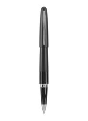Pilot Classic Design Metropolitan Collection Gel Roller Pen, Fine Point, 91217, Black
