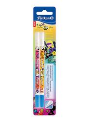 Pelikan 2-Piece Super Pirat Ink Eradicator for Royal Blue, White