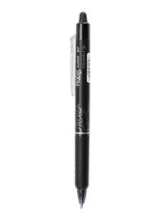 Pilot 12-Piece Frixion Clicker Erasable Fine Point Pen, Black