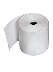 Jey Roll Thermal Paper 60 GSM 80x80mm, 50 Rolls Per Box
