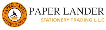 Paper Lander
