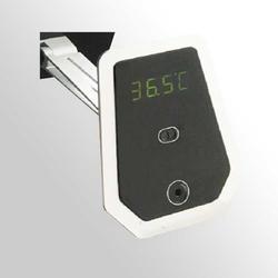 U-Link Non-Contact Forehand Temperature Detector, UL-HT8B, Black