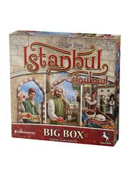 Super Heated Neurons Istanbul Big Box Board Game