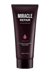 Some By Mi Miracle Repair Treatment for Damaged Hair, 180g