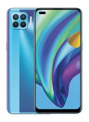 OPPO A93 128GB Magic Blue, 8GB RAM, 4G LTE, Dual Sim Smartphone
