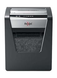 Rexel Momentum M510 Micro Cut Shredder, Black