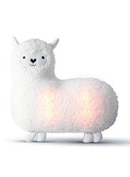 Rotai Alpaca Massage Pillow, S20269, White